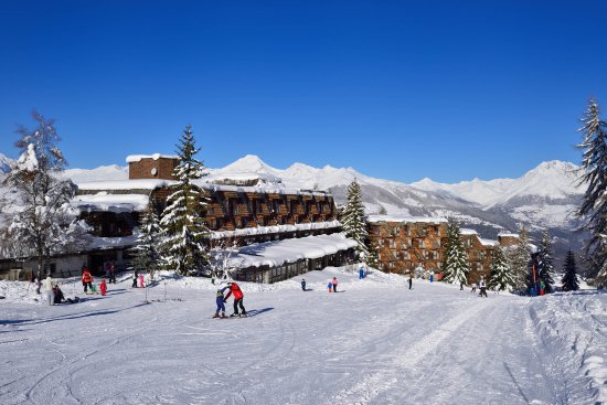 VALLE D`AOSTA - PILA TH RESORTS
